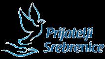 Prijatelji Srebrenice logo